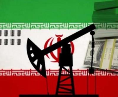 iran_oil_flag