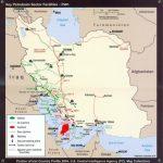 İranın iri qaz yataqlarının işlənməsi 2025-ci ildən tez başlamayacaq