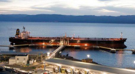 U.S. Sells Seized Iranian Oil
