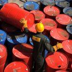 Большой скачок экспорта иранской сырой нефти в сентябре
