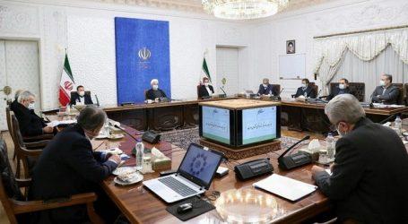 Роухани: экспорт 2,3 миллиона баррелей нефти в день — неоспоримое право Ирана