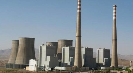 In Iran, More Than 87% of Electricity Produced at Thermal Power Plants