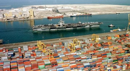 Ненефтяной экспорт Ирана превысил $65 млрд