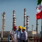 Iran Expands Oil Production Capacity