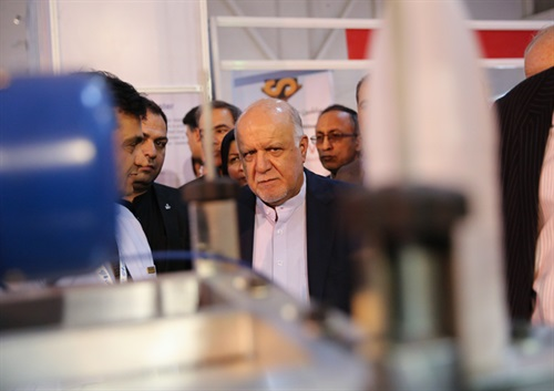 12th IranPlast Kicks off in Tehran