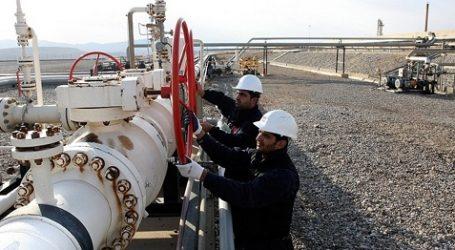 Иран возобновил поставки трубного газа в Турцию