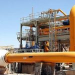 Добыча газового конденсата в Иране увеличилась на 5%