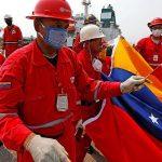 Iran And Venezuela Defy U.S. Sanctions In Bilateral Oil Trade