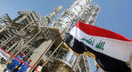 İraq OPEC+ sazişinə əsasən neft hasilatını azaltmağa başladı