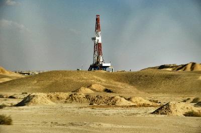«Газпром нефть» запустила вторую скважину в Ираке