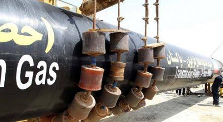 Экспорт газа из Ирана увеличился до 3,6 млрд. куб.м