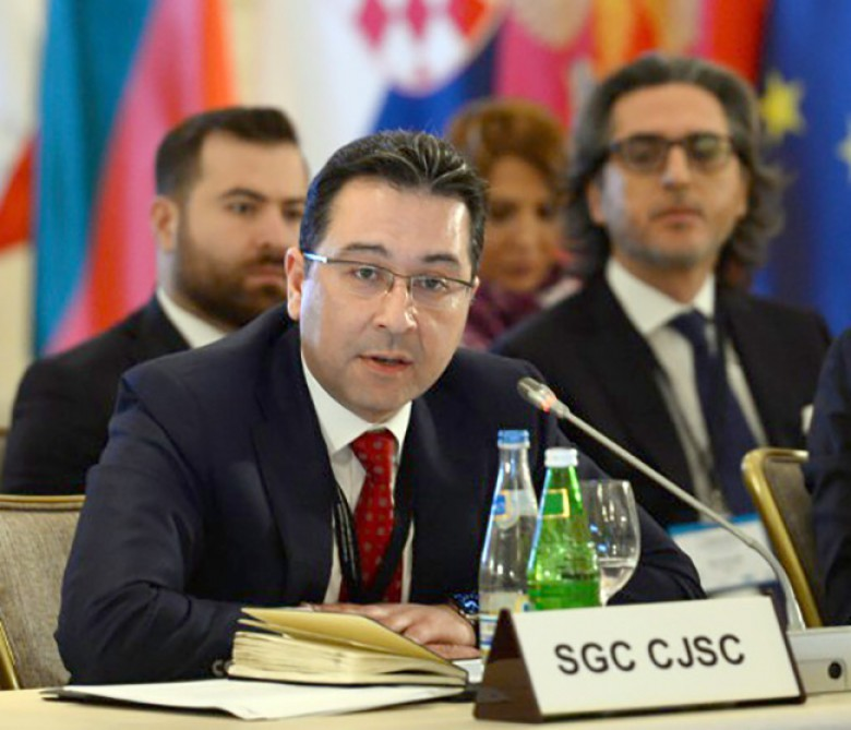 Azerbaijan reports expenses on SGC
