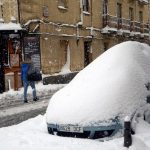 Gas Prices In Spain Skyrocket Amid Cold Snap