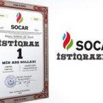 SOCAR istiqrazları üzrə ilk faizlərin ödənişi başlayır