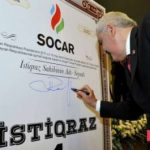 Subscription to SOCAR Bonds Starts Tomorrow