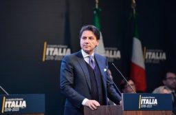 Italy's new gov't OKs construction of TAP