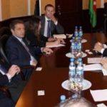 Итальянская Tenaris хочет участвовать в энергопроектах, реализуемых по инициативе Азербайджана