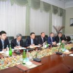 Japanese Itochu interested in expanding cooperation with SOCAR