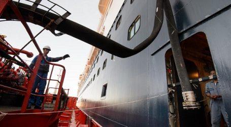Европа сливает бензин в танкеры