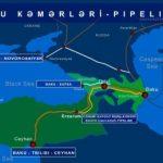 """Капитализация """"Южного газового коридора"""" значительно увеличена"""