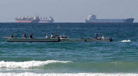 Израильский спецназ более года атакует иранский танкерный флот