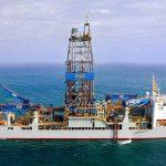 Hess strikes deepwater oil offshore Guyana