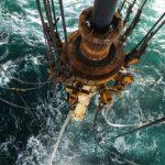 Добыча нефти с блока АЧГ в январе-сентябре велась с 77 скважин
