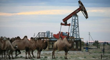 Kazakhstan Plans to Produce 86 Million Tons of Oil in 2021