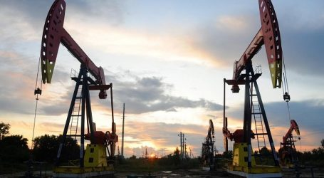 """""""Azeri Light"""" neftinin bir barreli 48,73 dollara satılır"""