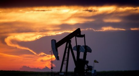 Oil production in Azerbaijan collapses in August