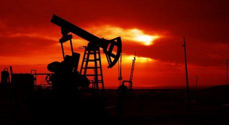 Цены на нефть снижаются на новостях о коронавирусе в Азии