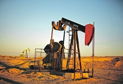 """""""Türkmənneft"""" 2015-ci ildə 5.3 milyon ton neft hasil edib"""