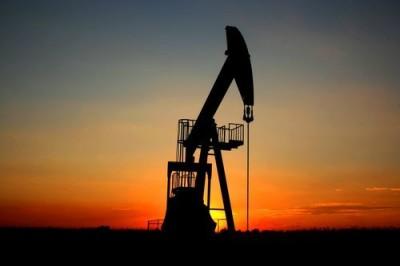 Инвесторы сделали рекордное число ставок на рост нефти Brent