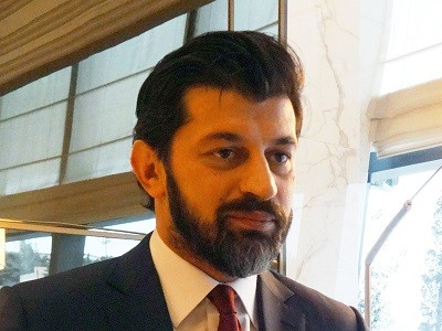 Грузия рассчитывает договориться о дополнительных объемах азербайджанского газа – министр