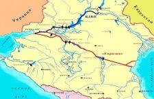 Qara və Xəzər dənizləri arasındakı kanalın Azərbaycana neqativ təsiri
