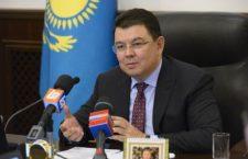 Qazaxıstan Rusiyadan benzin idxalını məhdudlaşdırır
