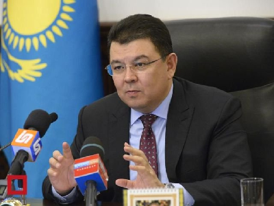 Канат Бозумбаев рассказал о строительстве четвертого НПЗ