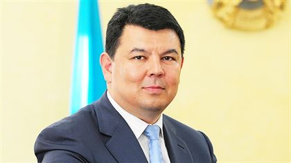 Kazakhstan increases oil production due to Kashagan