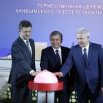 Lukoil commissions GPC in Uzbekistan