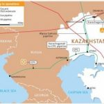 Soon Kazakhstan to receive 80% of income from Karachaganak