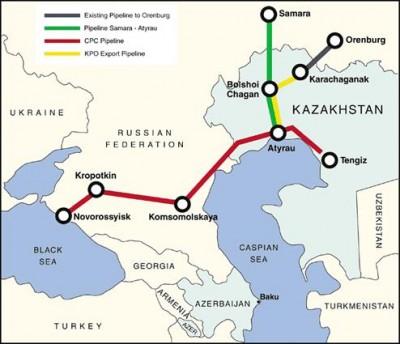 """Shell-in BG şirkətini alması """"Karaçaqanak"""" layihəsinə təsir etməyəcək"""