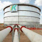 """Сделка Shell и BG может лишить их доли в газовом проекте """"Карачаганак"""""""