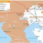 Карачаганак незначительно снизил добычу углеводородов в I полугодии