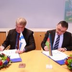 Finnish company to manage construction of carbamide plant of SOCAR