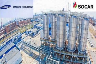 Азербайджанский карбамидный завод выйдет на прибыль к 2026 году