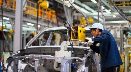 Автомобильная промышленность Казахстана в цифрах