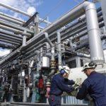 Нефть с Кашагана начала поступать по новым трубам