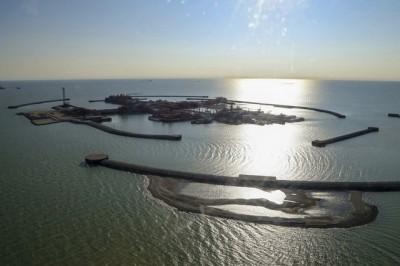 4 new oil fields to be developed near Kashagan