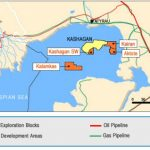 By 2020 oil production on Kashagan field to reach 13 million tons