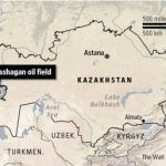 US interested in development of Kashagan, Karachaganak and Tengiz fields